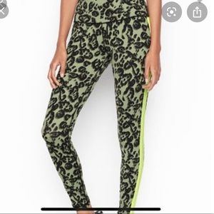 Victorias Secret Total Knockout tight in camo